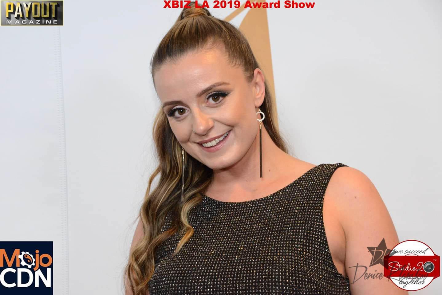 Denice til Xbiz awards