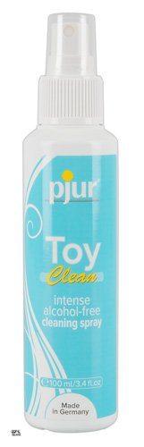 Dildo_rens_rengøring_Pjur